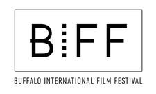Buffalo International Film Festival logo