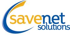 Savenet Solutions  logo