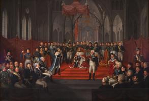 Fagseminar: Norge 1814. Et kunsthistorisk blikk