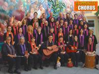 La Peña Community Chorus - Music of the Americas