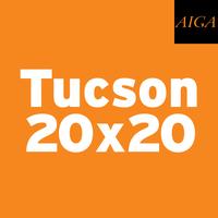 Tucson 20x20