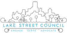 Lake Street Council logo