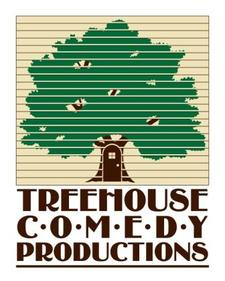 Treehouse Comedy Productions logo
