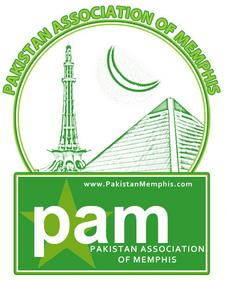 PAKISTAN ASSOCIATION OF MEMPHIS logo