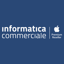 Informatica Commerciale logo