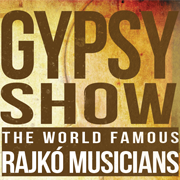 World Famous Rajko Gypsy Musicians from Hungary