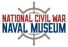 National Civil War Naval Museum logo