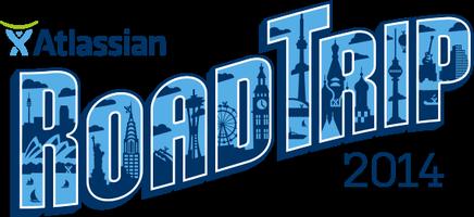 Atlassian RoadTrip 2014 - Berlin