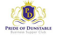 Ed Harrison - Pride of Dunstable  logo