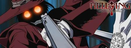 Anime Night: Hellsing