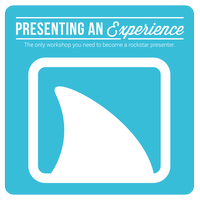 Presenting An Experience