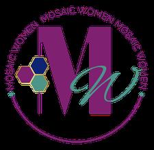 M.O.S.A.I.C. Women  logo