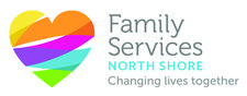 Family Services of the North Shore logo
