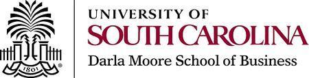 Darla Moore School of Business Expo - Fall 2014