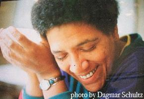 Bridging the Divide - Audre Lorde The Berlin Years...
