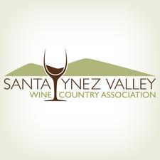 Santa Ynez Valley Wine Country Association logo