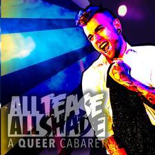 All Tease All Shade logo
