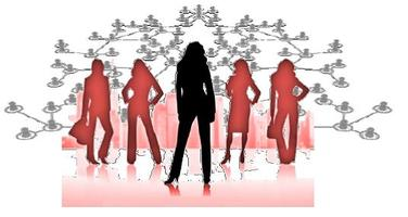 Ladies Networking Happy Hour