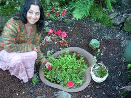 Introduction to Permaculture with Michele Margolis