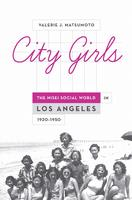 City Girls: Book Talk and Signing with Valerie J....