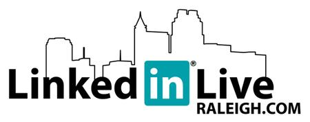 Linkedin Live Raleigh | April 8th, 2014 Networking...