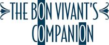 The Bon Vivant's Companion logo