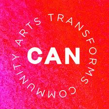 Community Arts Network logo