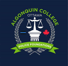 Police Foundations Program logo