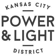 Kansas City Power and Light District logo