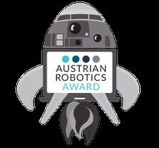 Austrian Robotics Award | Eine Initiative von robo4you & Grant Thornton Austria logo
