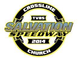 The SALVATION SPEEDWAY TVBS 2014