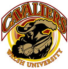 Walsh University Athletics logo