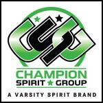 Champion Spirit Group logo