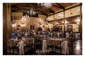 Cedar Hall Bridal Show