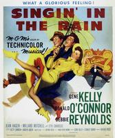 Movies in the Garden: Singin' in the Rain