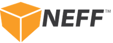 NEFF | the automation experts. logo