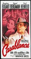 Movies in the Garden: Casablanca