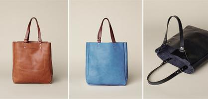 Win an Ally Capellino bag