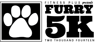 Furry 5K and One-mile Fun Walk 2014