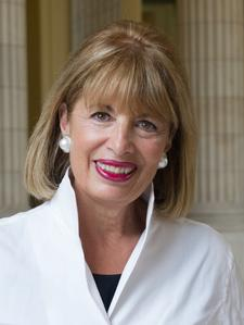Congresswoman Jackie Speier logo