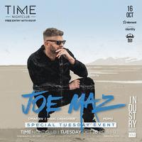 Joe Maz