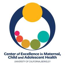 Maternal, Child, and Adolescent Health Program, School of Public Health, UC Berkeley logo