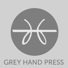 Grey Hand Press logo