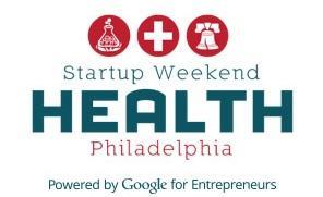 Philadelphia Startup Weekend Health 3.0