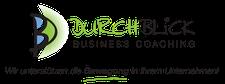 Durchblick - Businesss Coaching logo