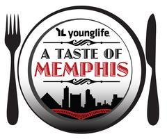 Taste of Memphis Fundraiser - Memphis Young Life
