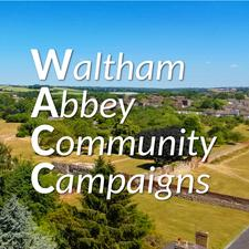 Waltham Abbey Community Campaigns logo