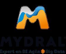 Mydral logo