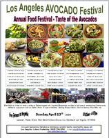 Los Angeles AVOCADO Festival
