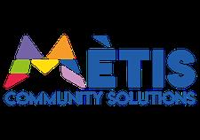 Mètis Community Solutions logo